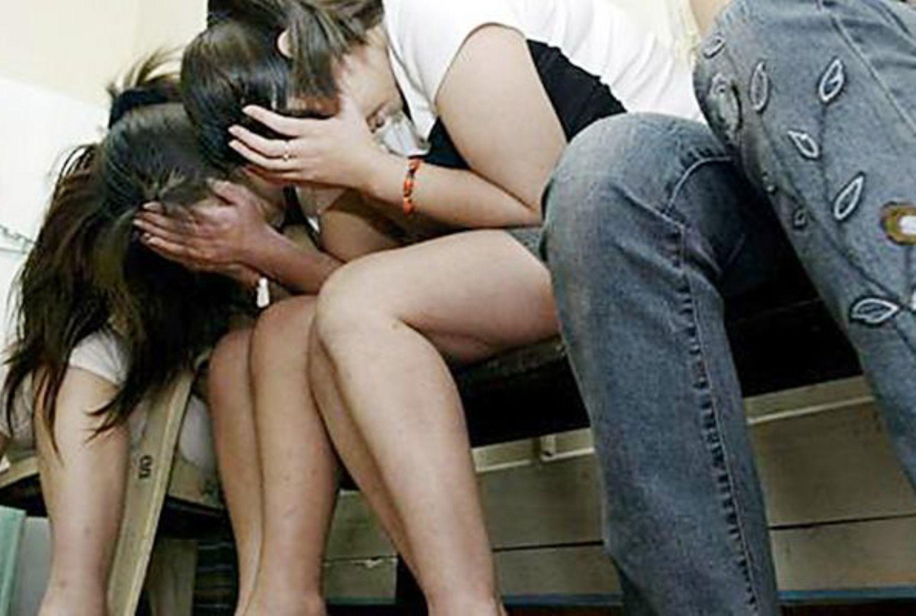 La región Loreto ocupó el segundo lugar en denuncias por trata de personas. ANDINA//Difusión