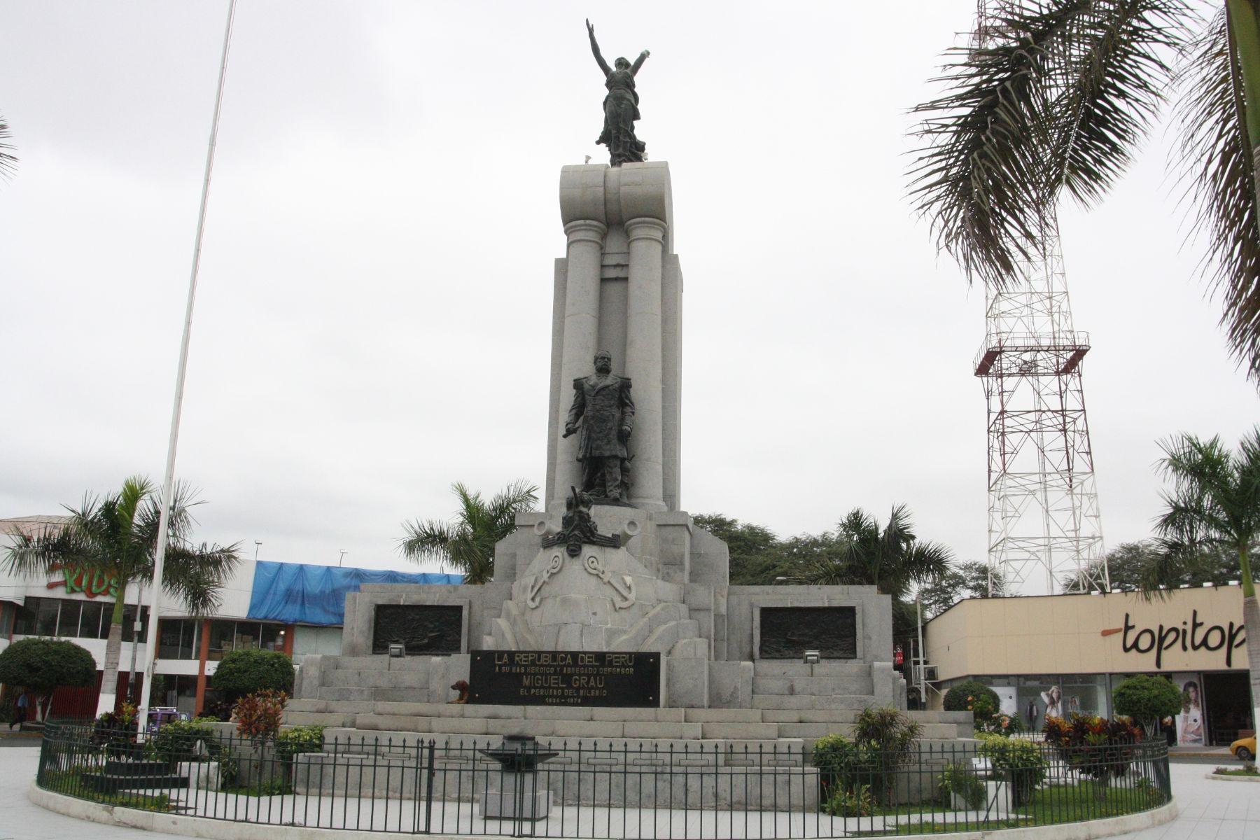 Perú y Corea ejecutarán proyecto de Ciudad Inteligente para la ciudad de Piura. ANDINA/archivo