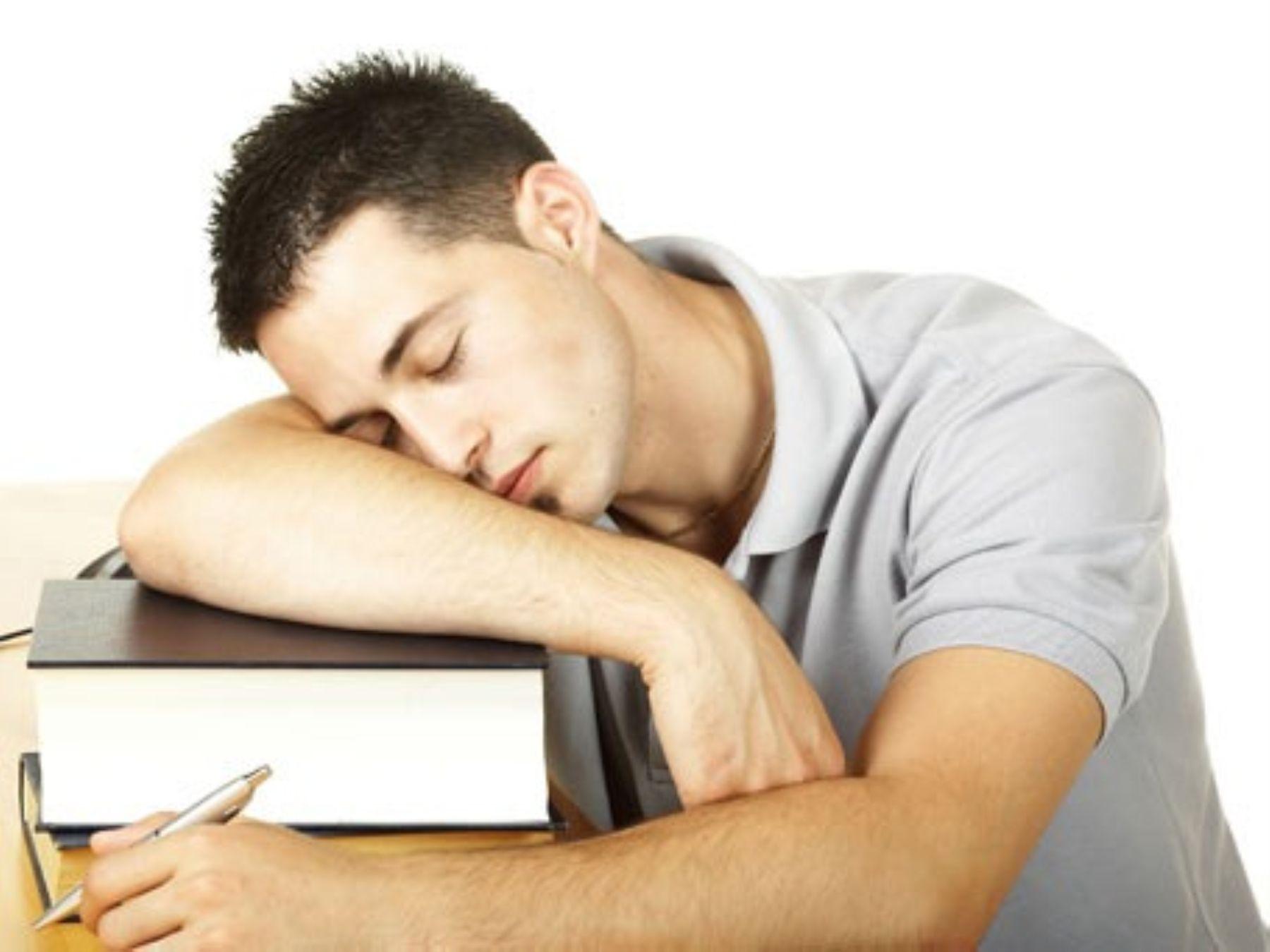 Cuidado con el cansancio frecuente.