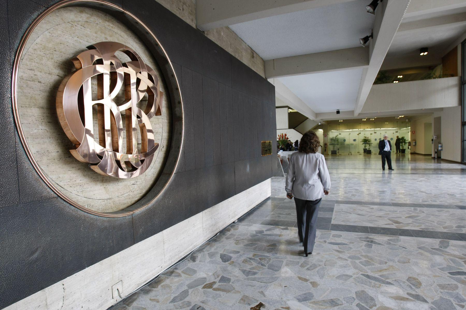 Banco Central de Reserva. ANDINA/Norman Córdova
