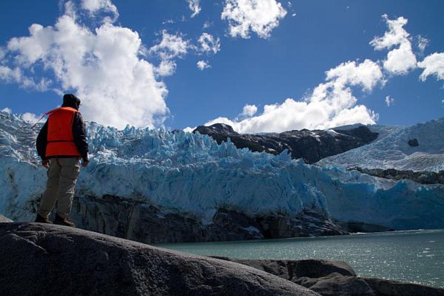 Las fuentes de agua en el Perú son materia de una conferencia organizada por la Biblioteca Nacional del Perú.