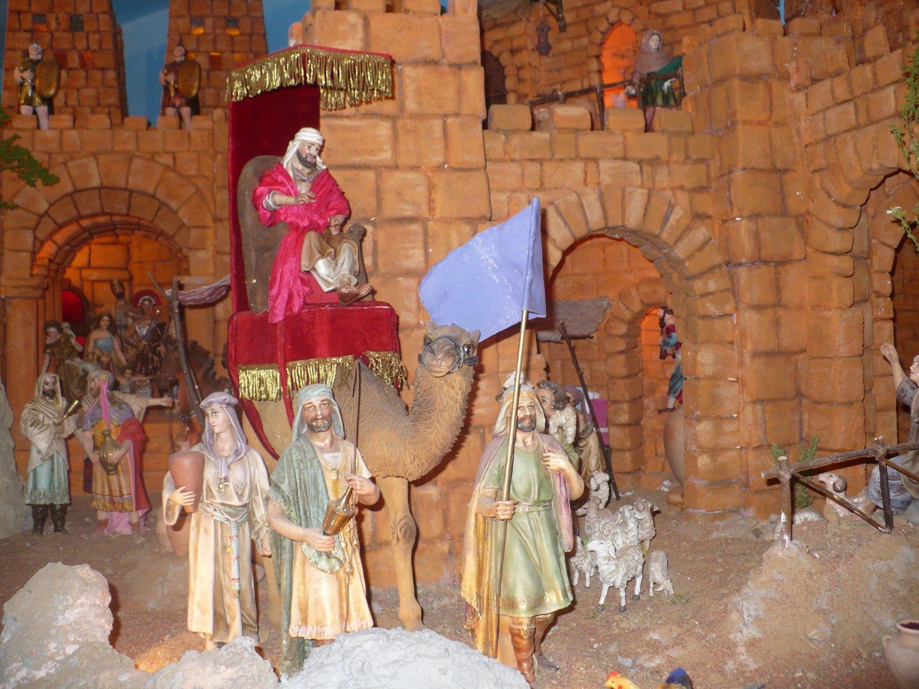 Presentan en Arequipa muestra donde se recrean pasajes del ...