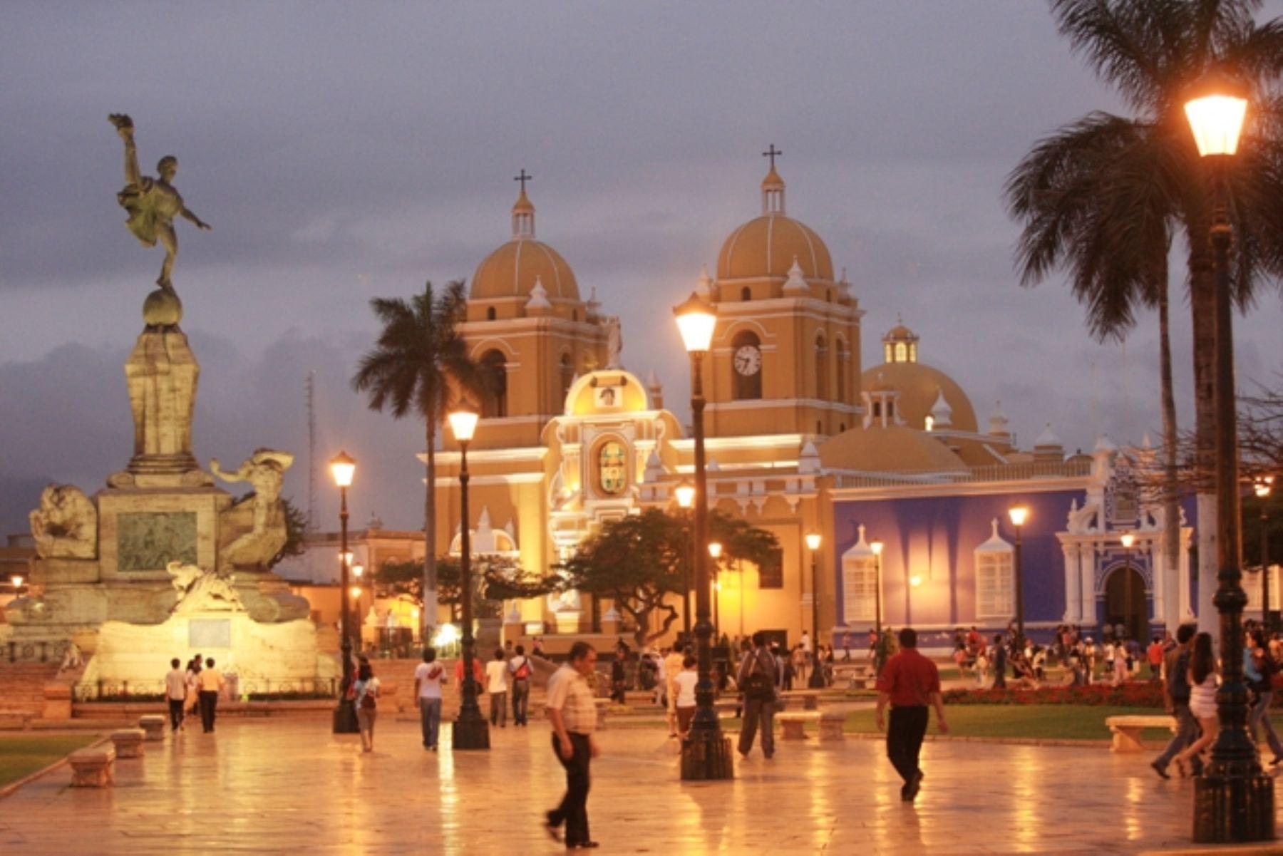 Trujillo se prepara para celebrar con diversas actividades el aniversario de su fundación española.