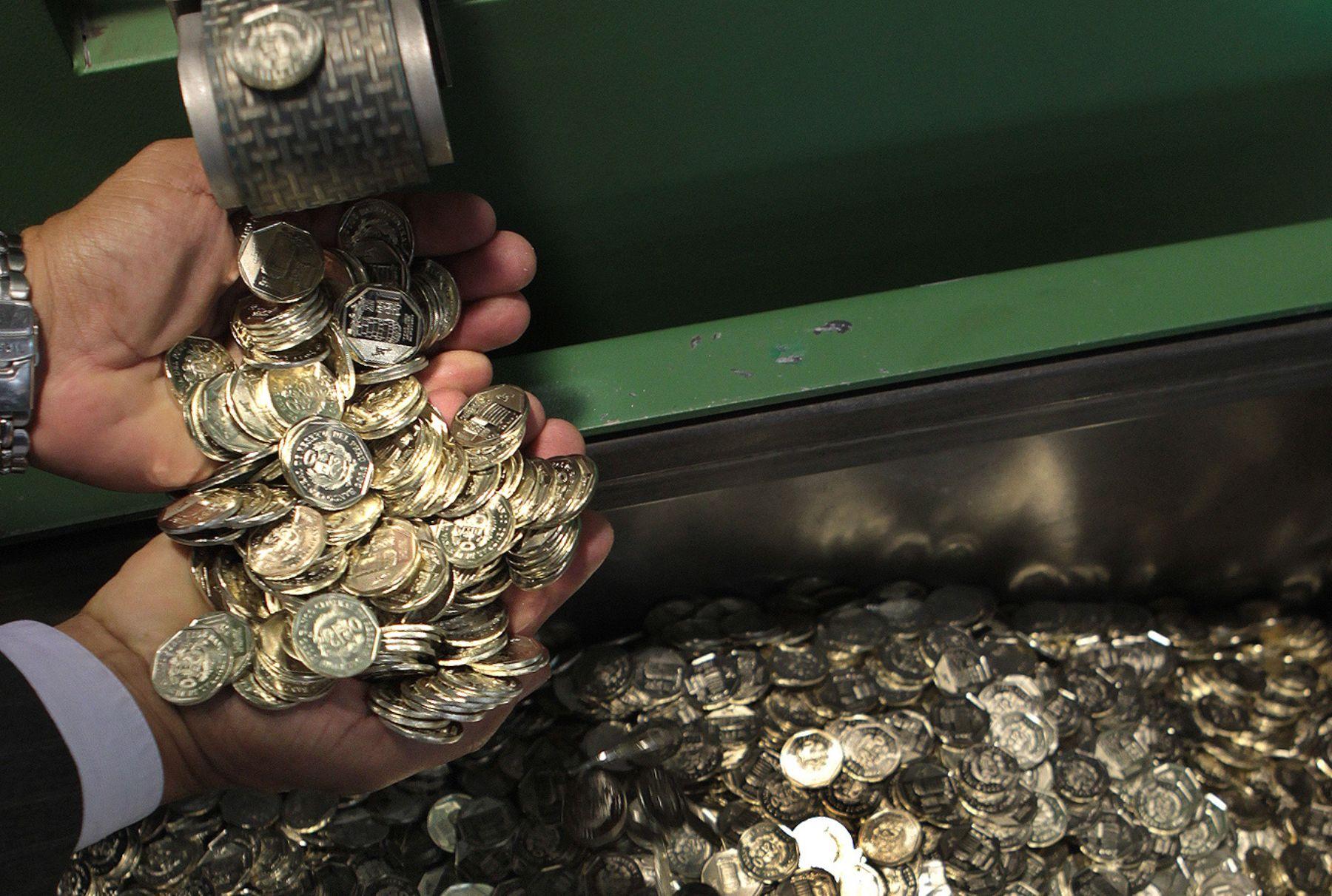 La moneda peruana es una de las más resistentes en la región. Foto: ANDINA.