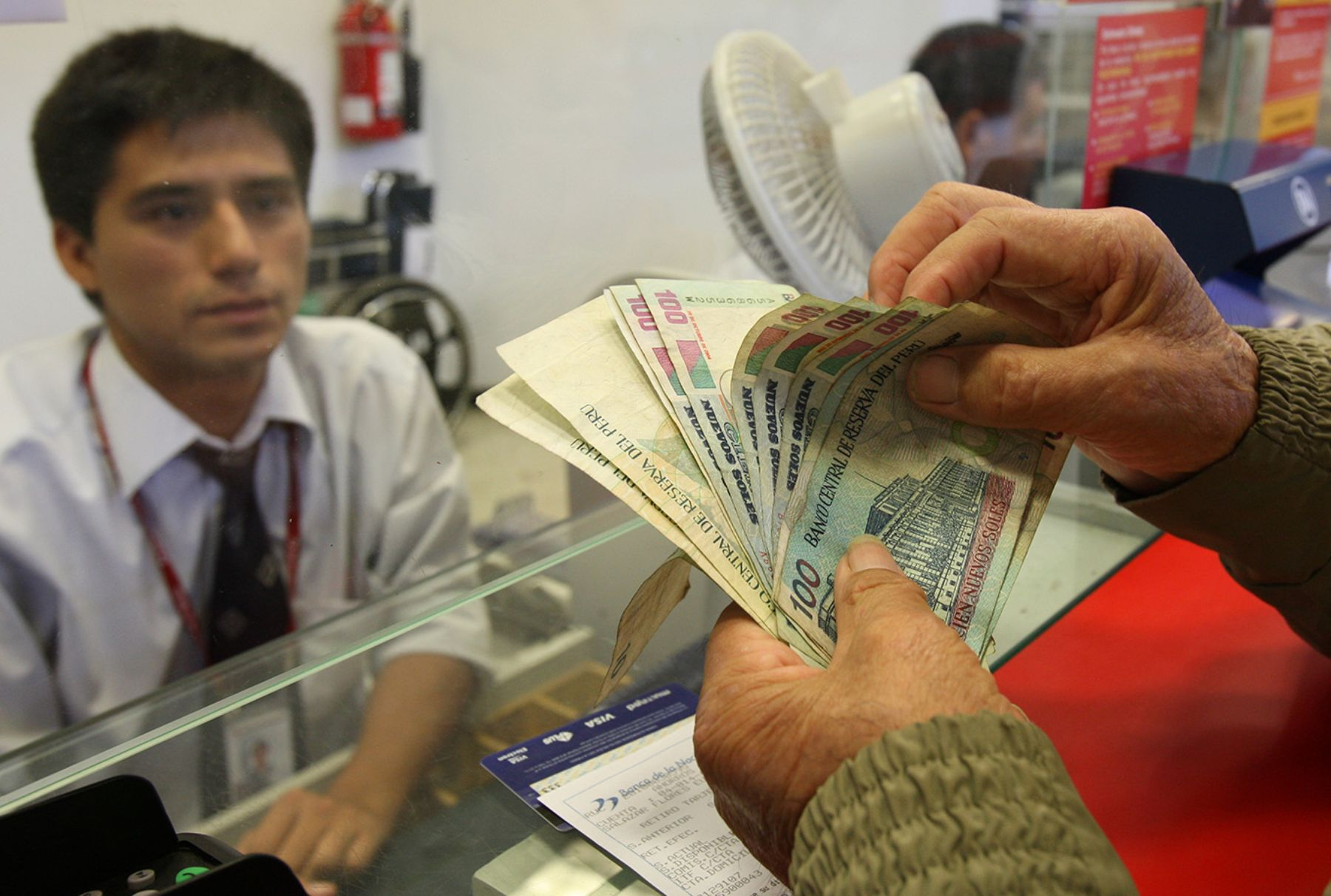 Las gratificaciones de diciembre son un ingreso extra muy esperado por los peruanos.Foto:  ANDINA