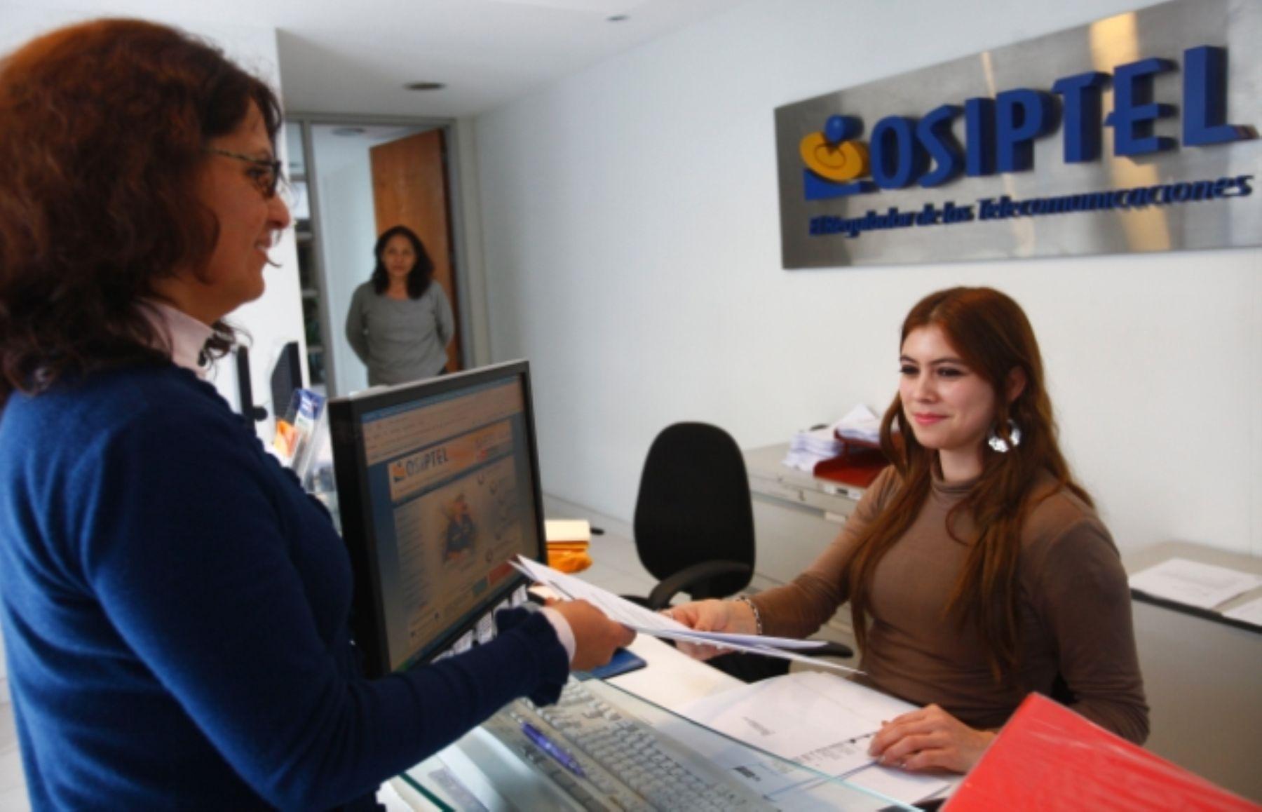 Usuarios de telefonía han presentado alrededor de 600 reclamos han presentado ante oficina de Osiptel Chiclayo.