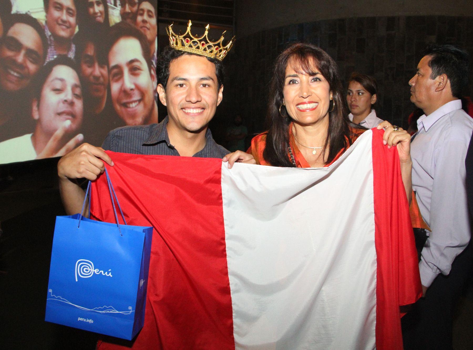 Ganador de concurso latinoamericano digital.
