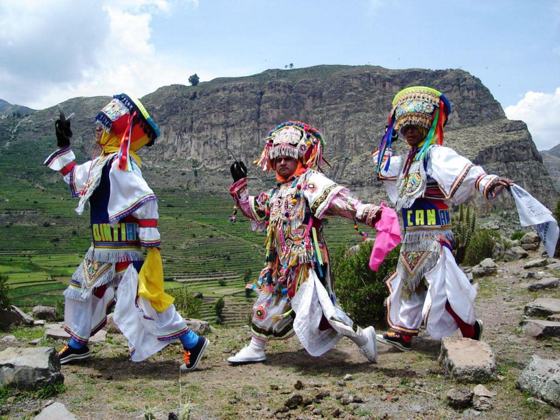 Resultado de imagen para Danza de las tijeras
