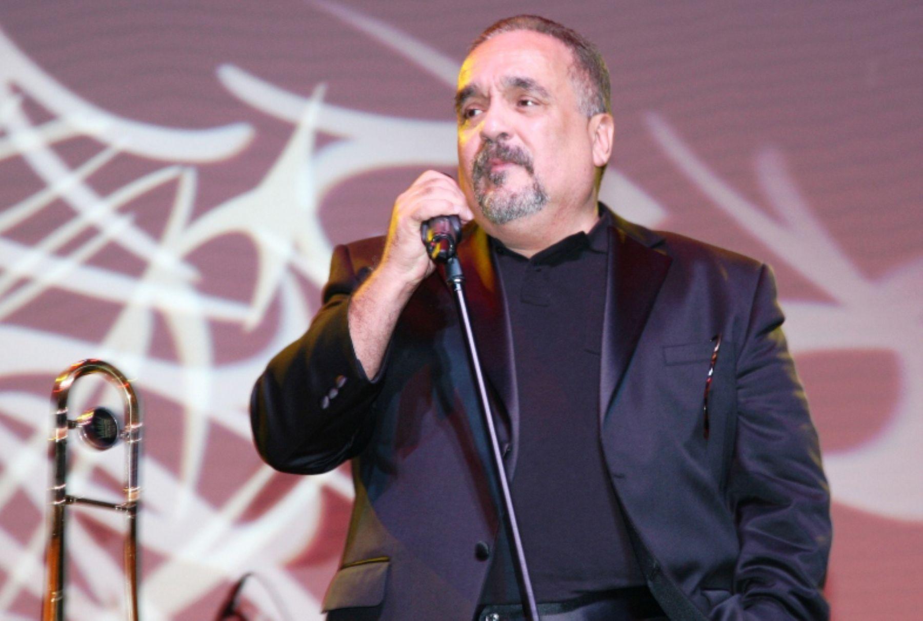 Cantante Willie Colón. INTERNET/Medios