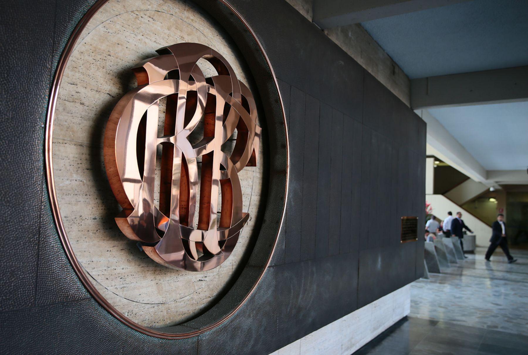Banco Central de Reserva (BCR). Foto: ANDINA/Carlos Lezama