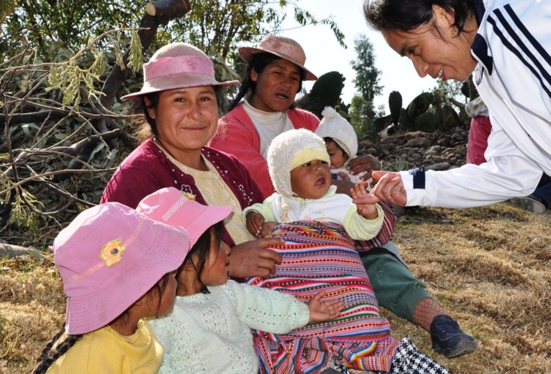 Impulsarán consumo de quinua para combatir la desnutrición en Puno. INTERNET/Medios