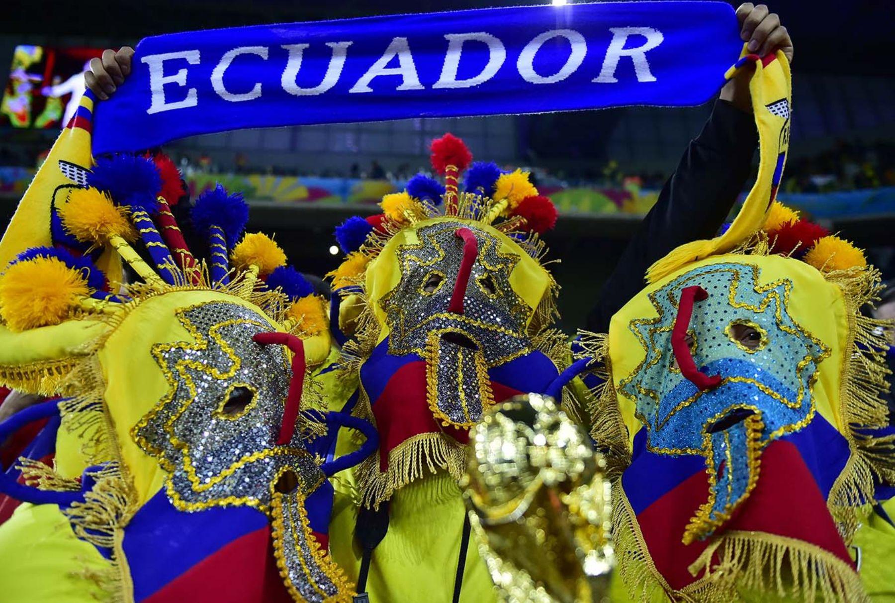 Honduras y Ecuador