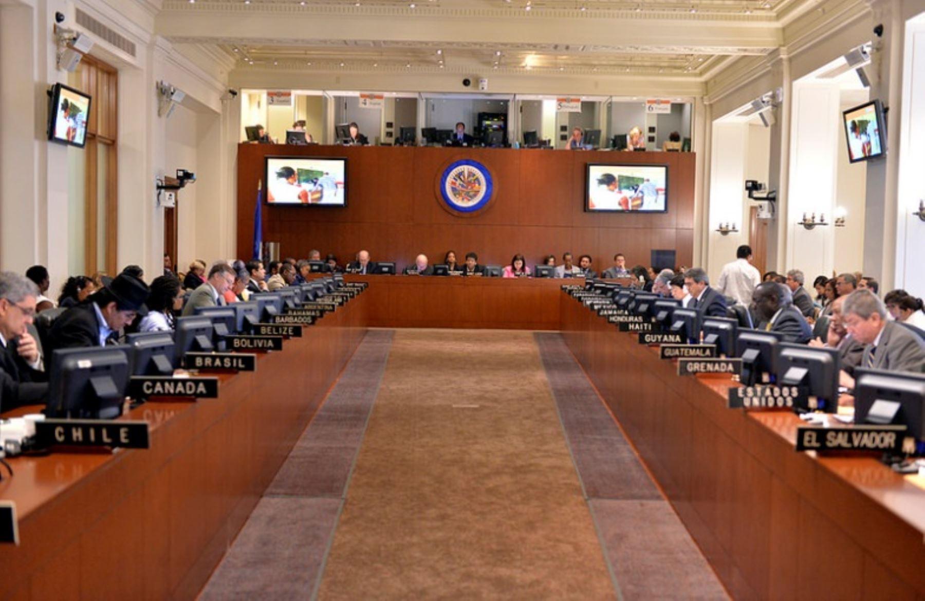 OAS celebrates Qhapaq Ñan inclusion in World Heritage list.