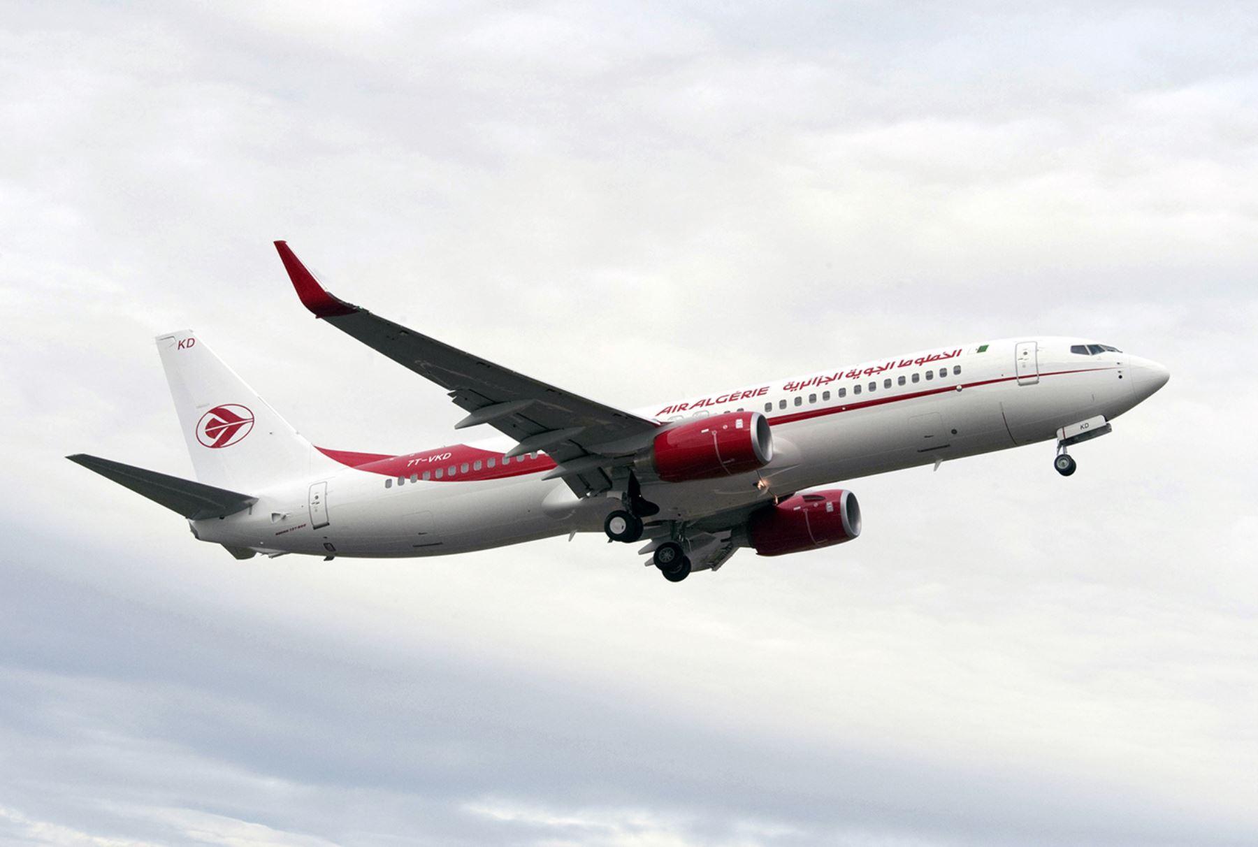 Air Algerie pierde contacto con avión que despegó de Burkina Faso ...