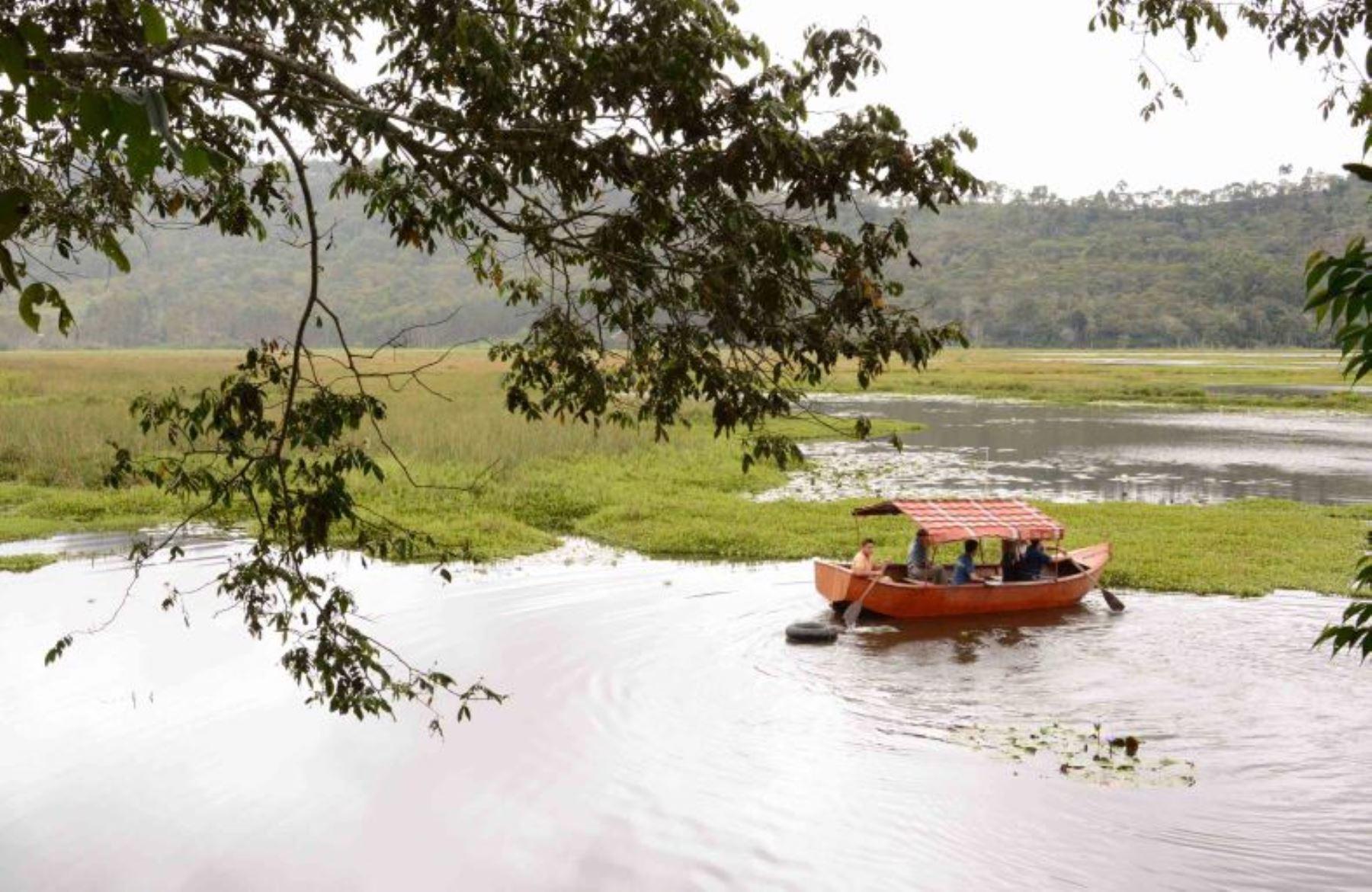 Las localidades ubicadas en Oxapampa mostraran sus mejores atractivos turistas en estas fiestas.