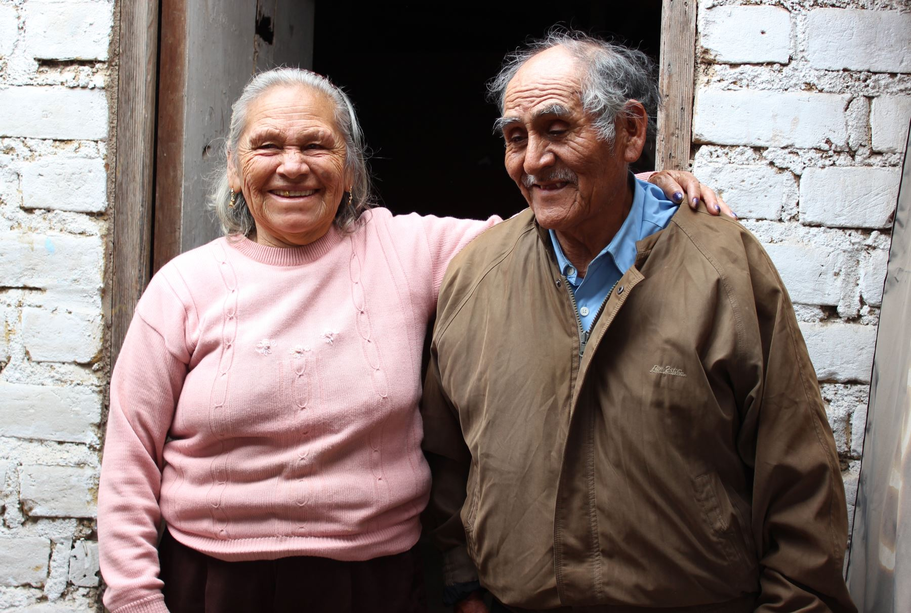 DNI seguirá siendo gratuito para adultos mayores en situación de ...