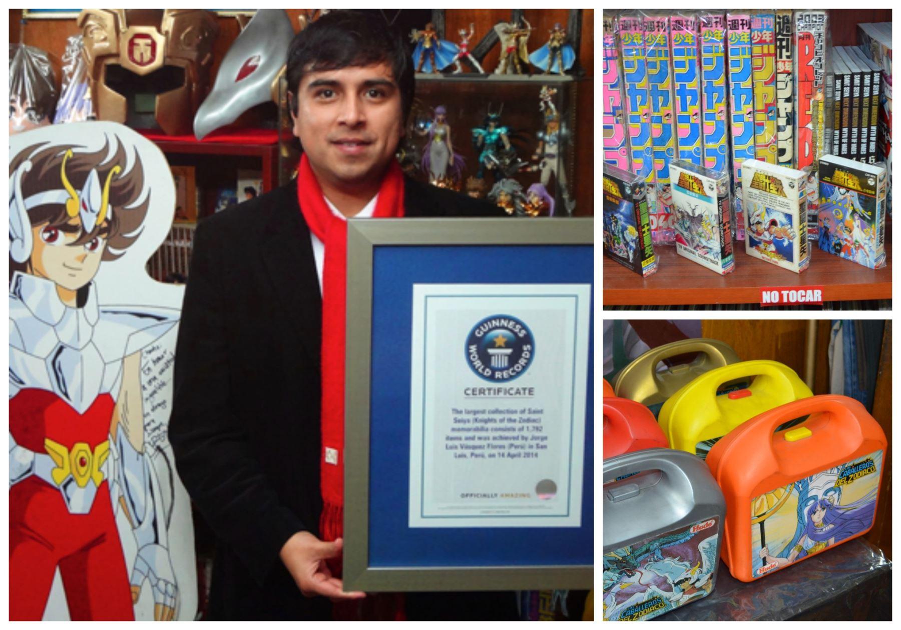 Jorge Vásquez Flores