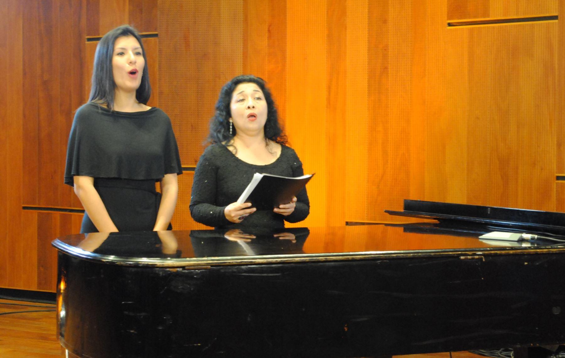 El Coro Nacional participará en concierto de gala en Cusco.