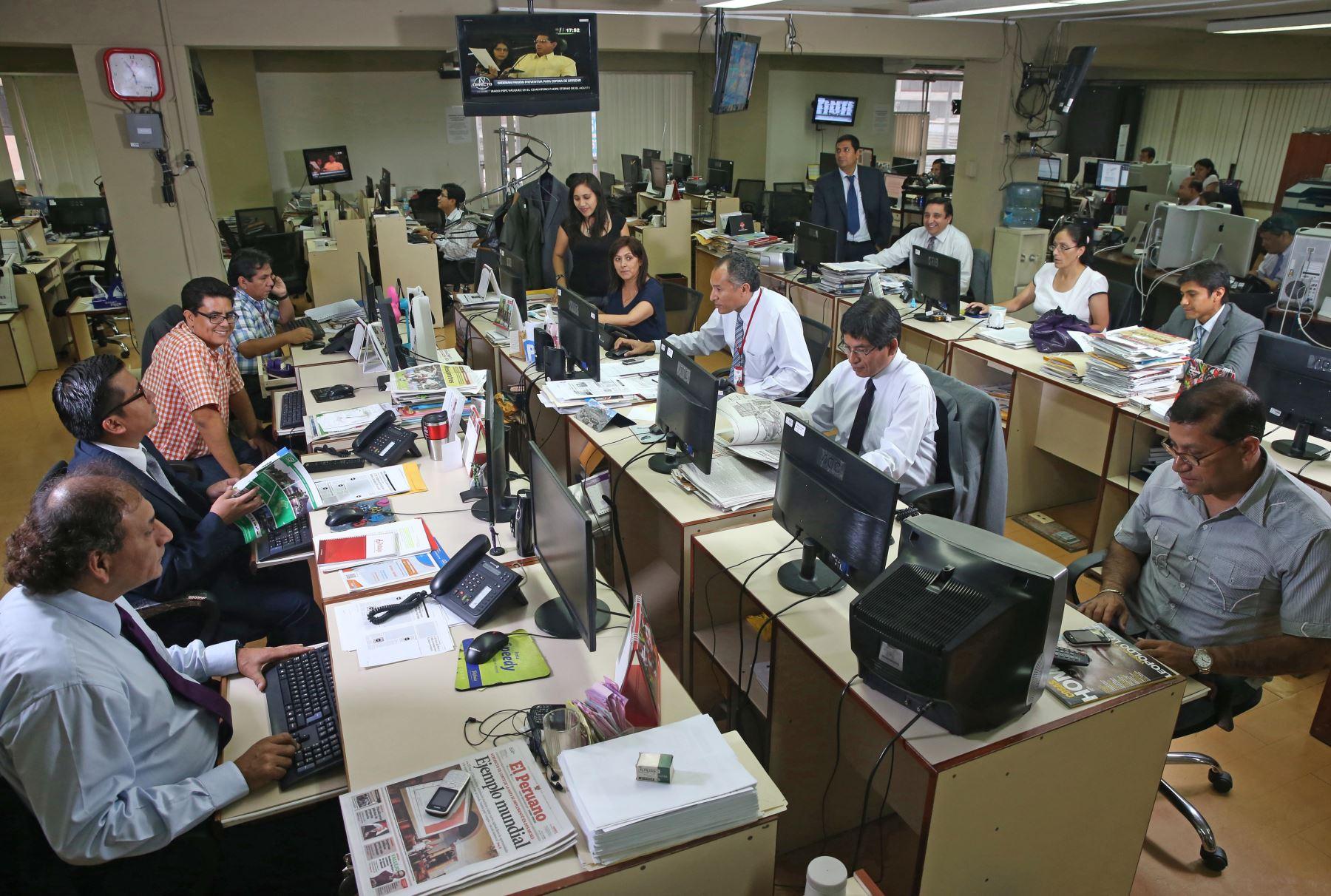 Día del Periodista: desafíos, riesgos y compromisos de la profesión