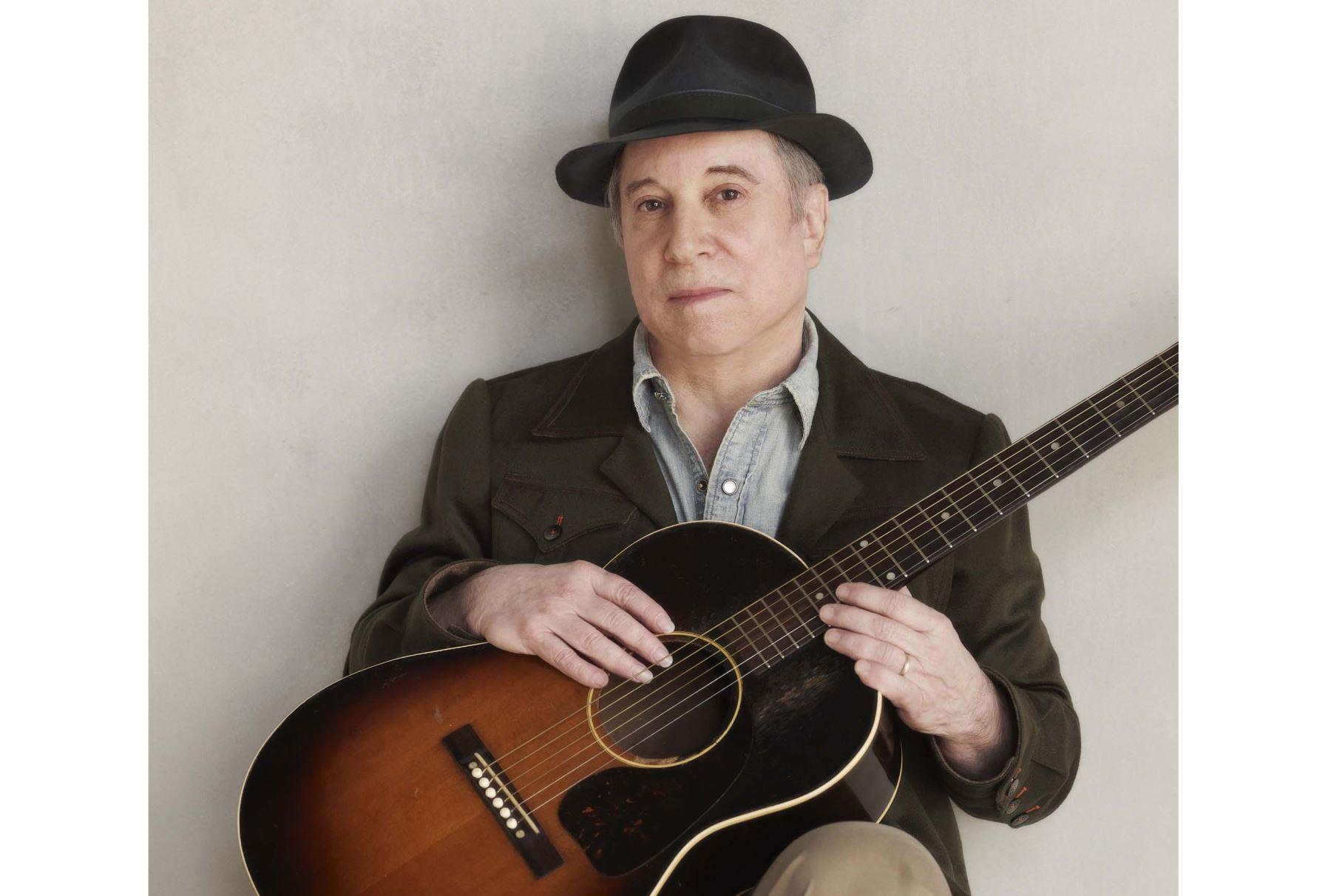 Paul Simon, el músico que ha vivido varias vidas, cumple 80 años