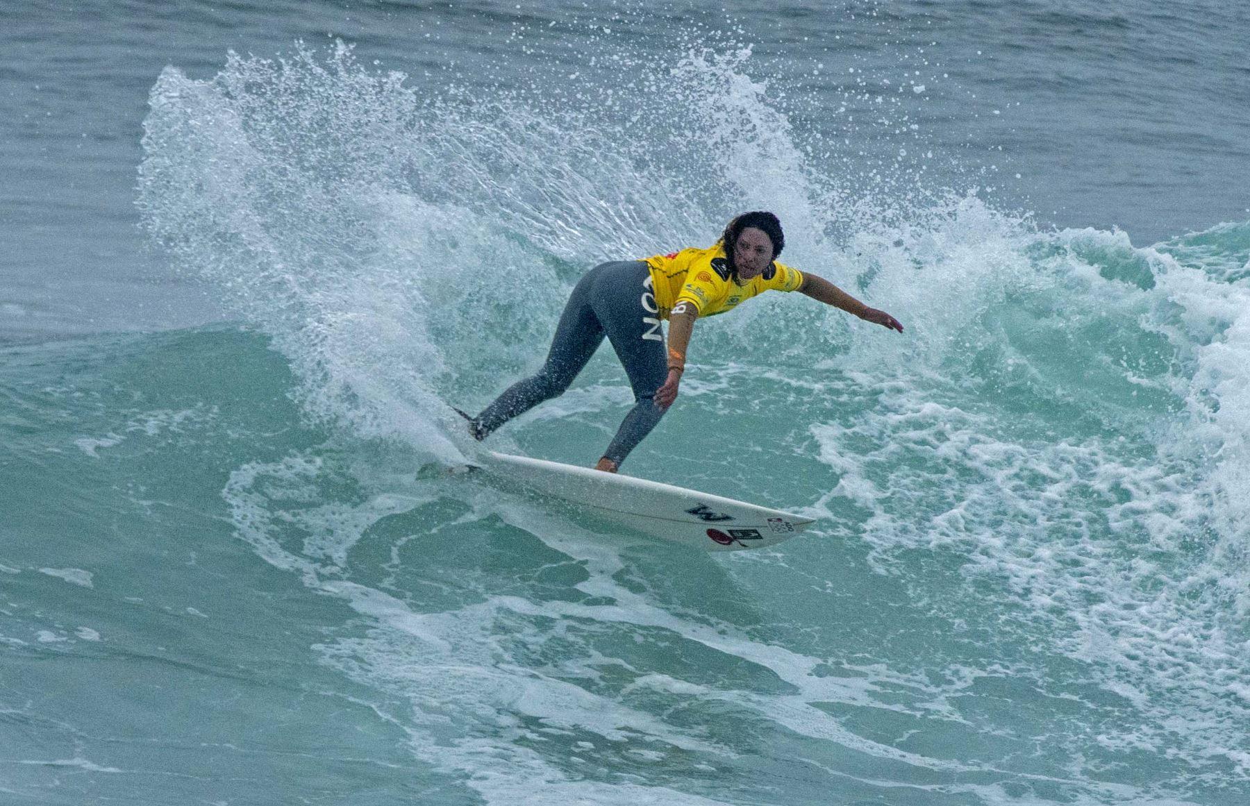El próximo Mundial ISA en la categoría juvenil se desarrollará en Perú