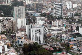 Lima tiene un silencio sísmico de 274 años Foto: ANDINA/Melina Mejia