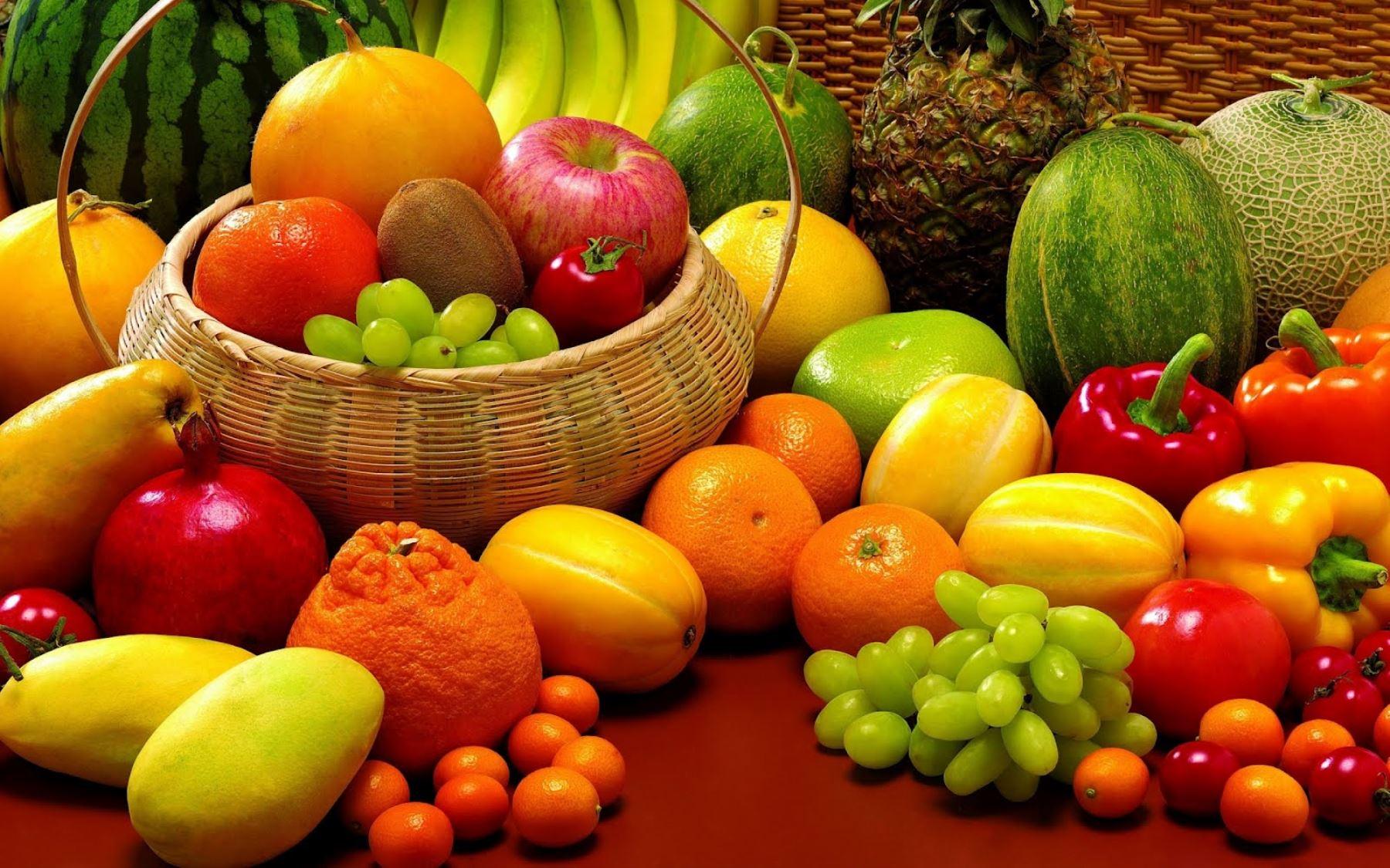 Salud y bienestar: frutas que fortalecen el sistema inmune en invierno