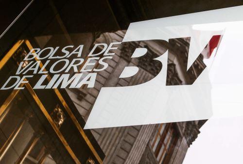 Bolsa de Valores de Lima (BVL). Foto: ANDINA/Carlos Lezama