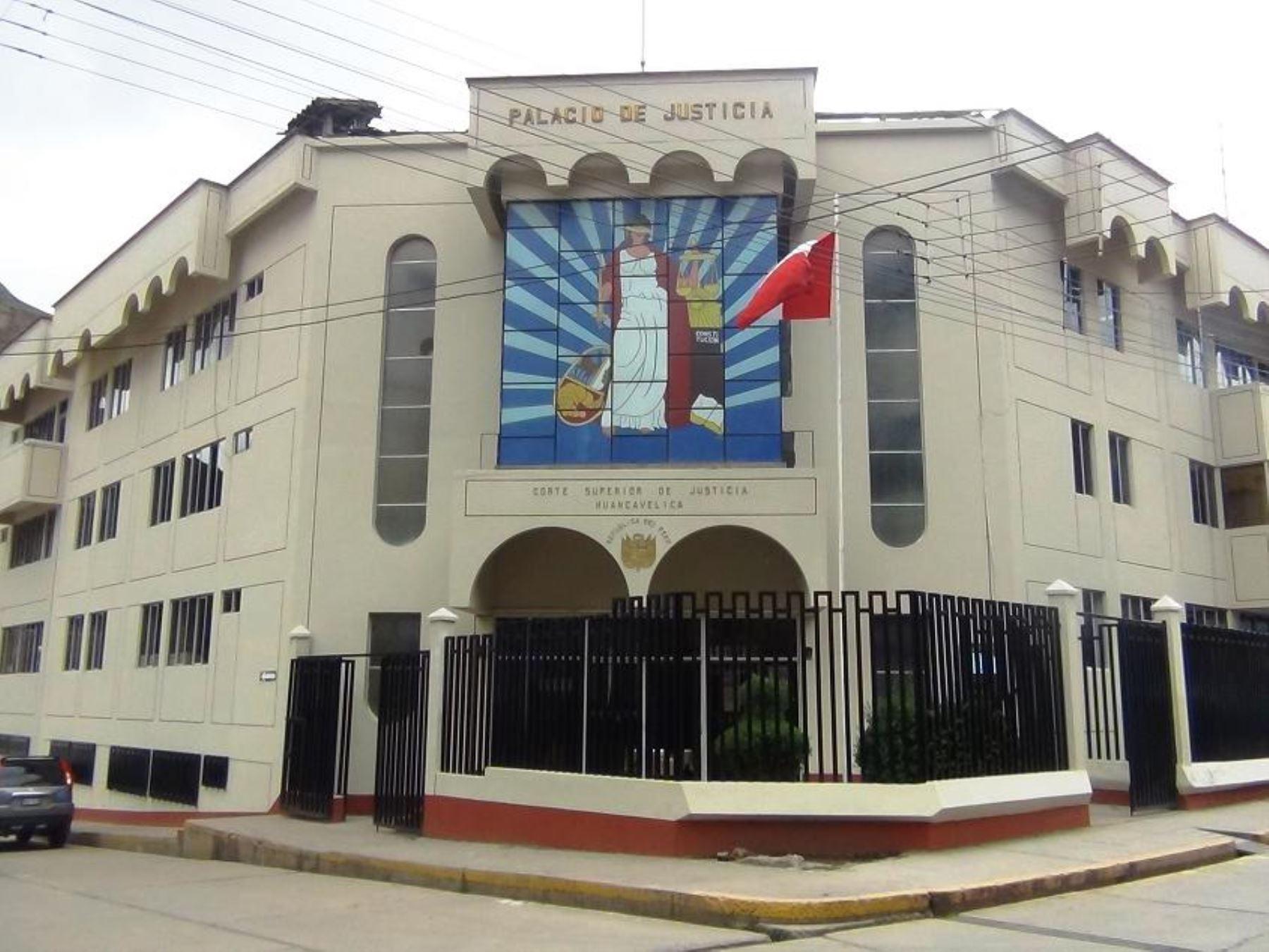 Junta Nacional de Justicia destituye a juez de Huancavelica que pedía favores sexuales