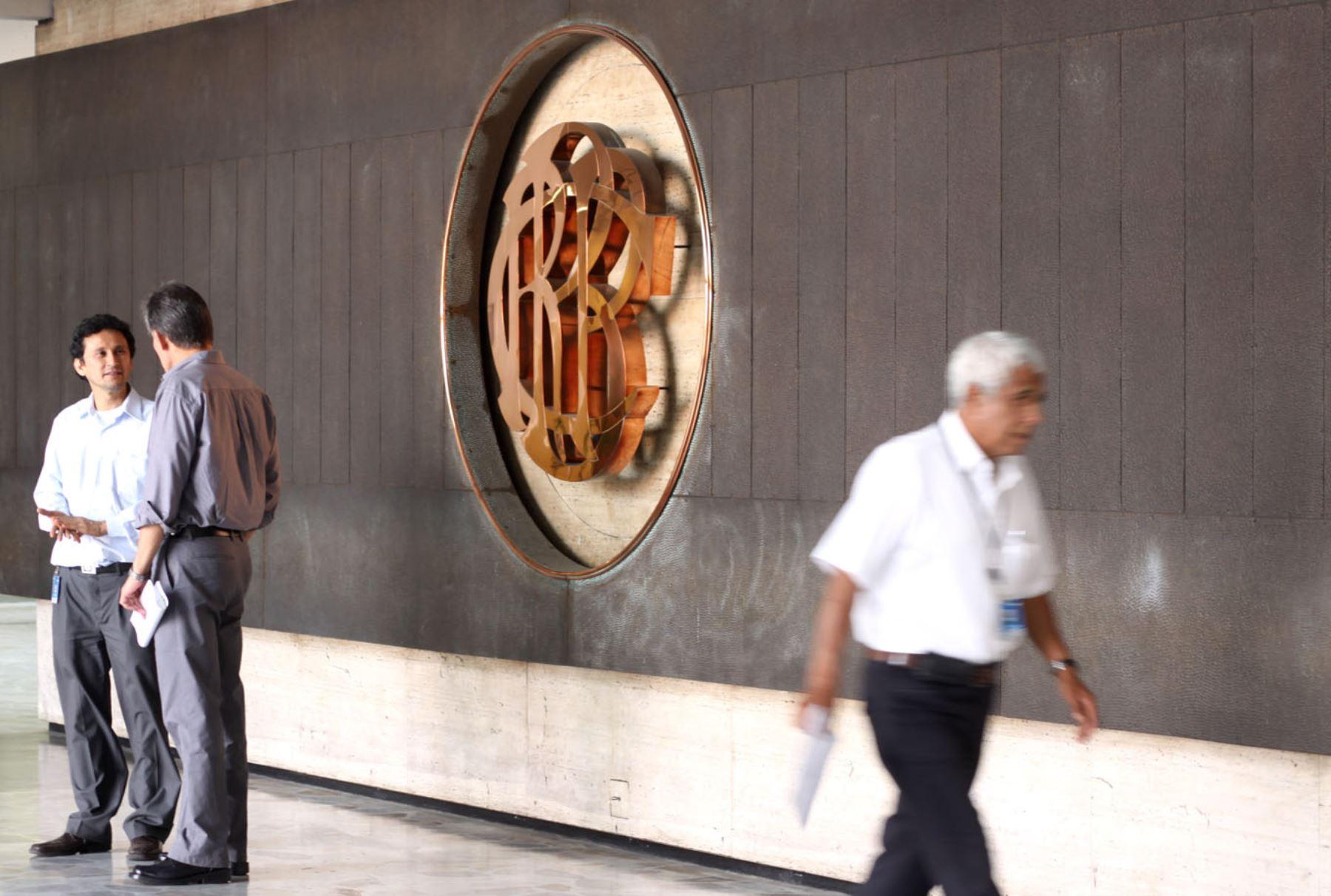Banco Central de Reserva del Perú (BCR). Foto: ANDINA/Melina Mejía