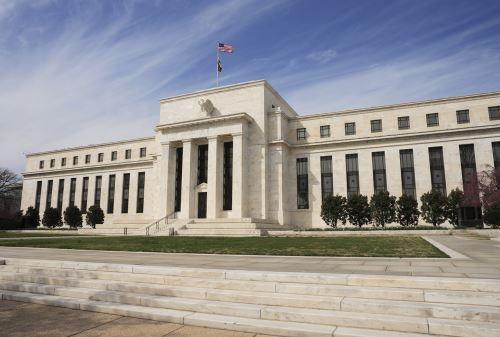 Reserva Federal de los Estados Unidos (FED). Foto: INTERNET/Medios