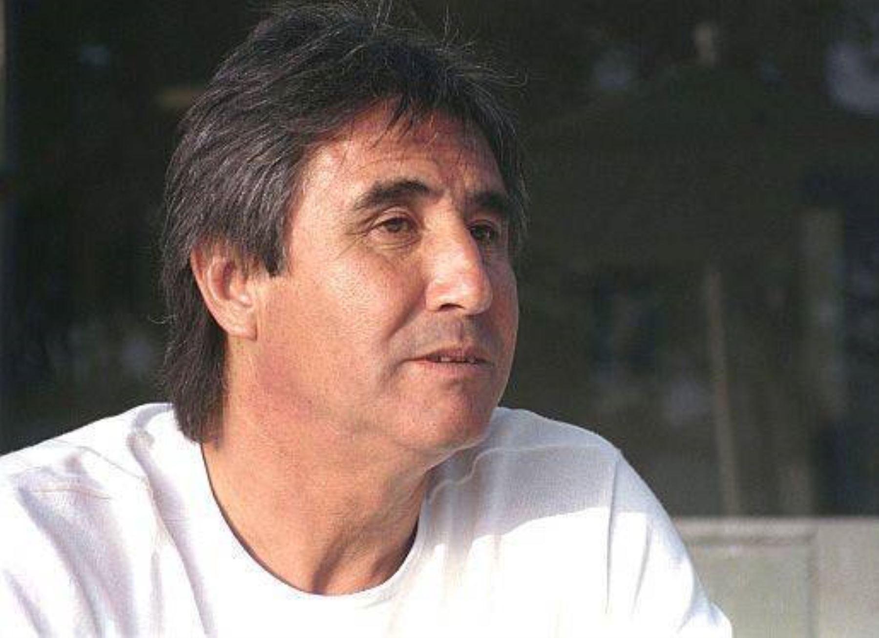 Percy Rojas. INTERNET/Medios