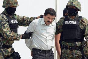 EEUU, sentencia, Chapo Guzmán, cadena perpetua. AFP