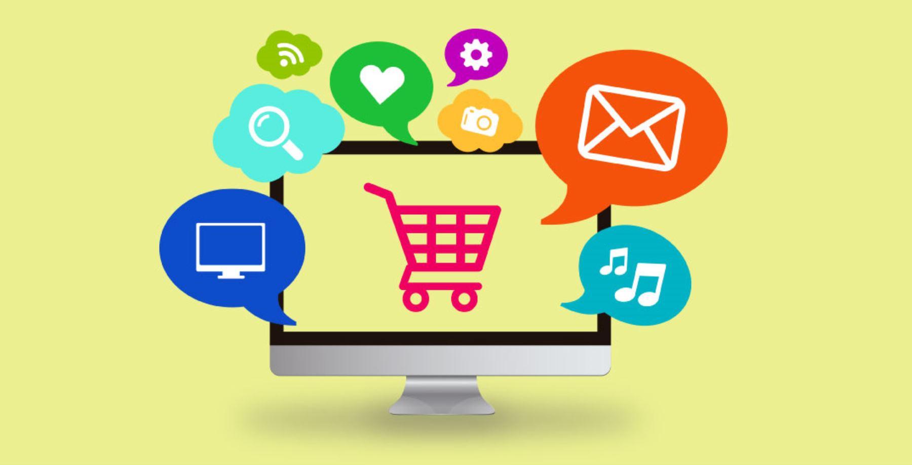 9ba1d3202 Cinco consejos para comprar online de manera segura