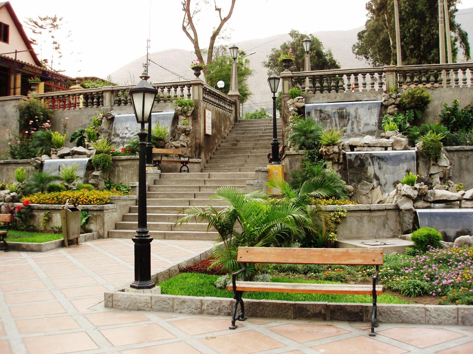 Bellos paisajes y rica comida ofrecerán Chosica y Cieneguilla en Fiestas Patrias. Foto: Andina/Difusión