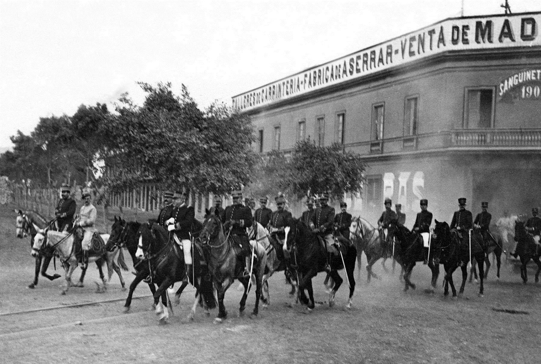 Foto: Archivo El Peruano