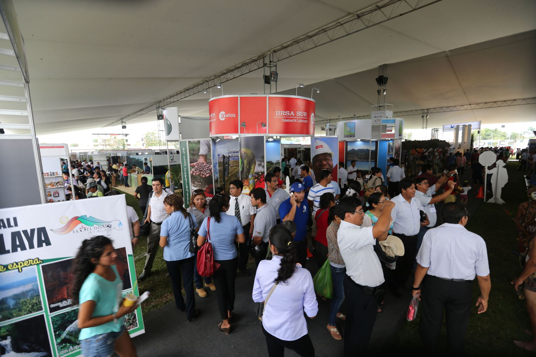 Expotextil Peru 2015 expects to host 24,000 guests