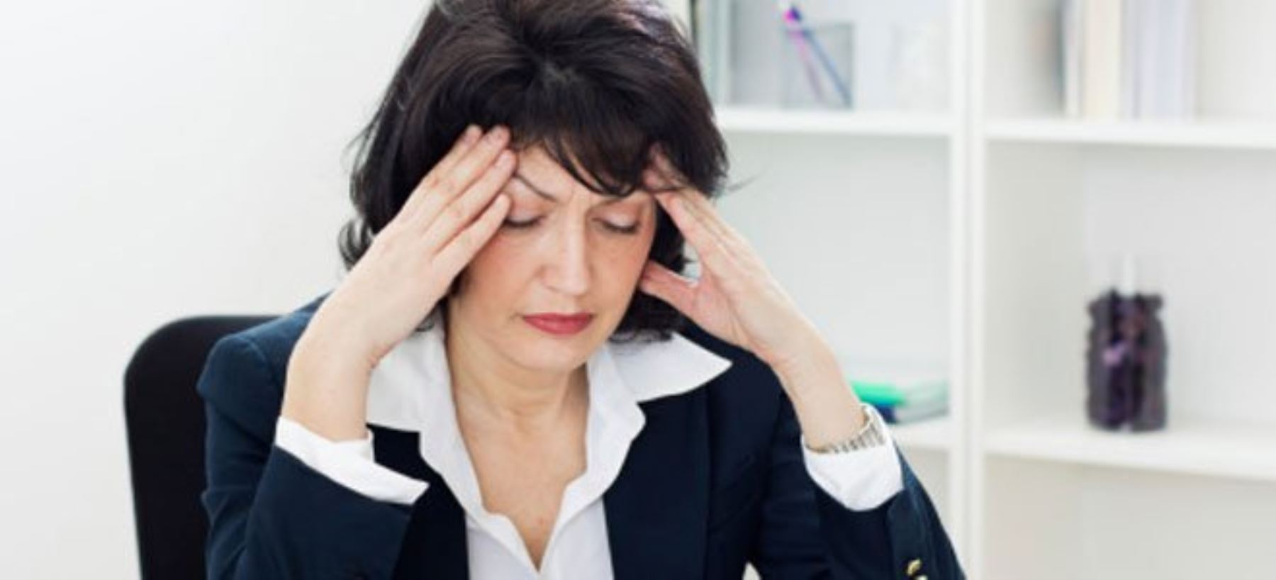 Mujeres con este problema deben buscar ayuda de ginecóloga. Foto: Difusión