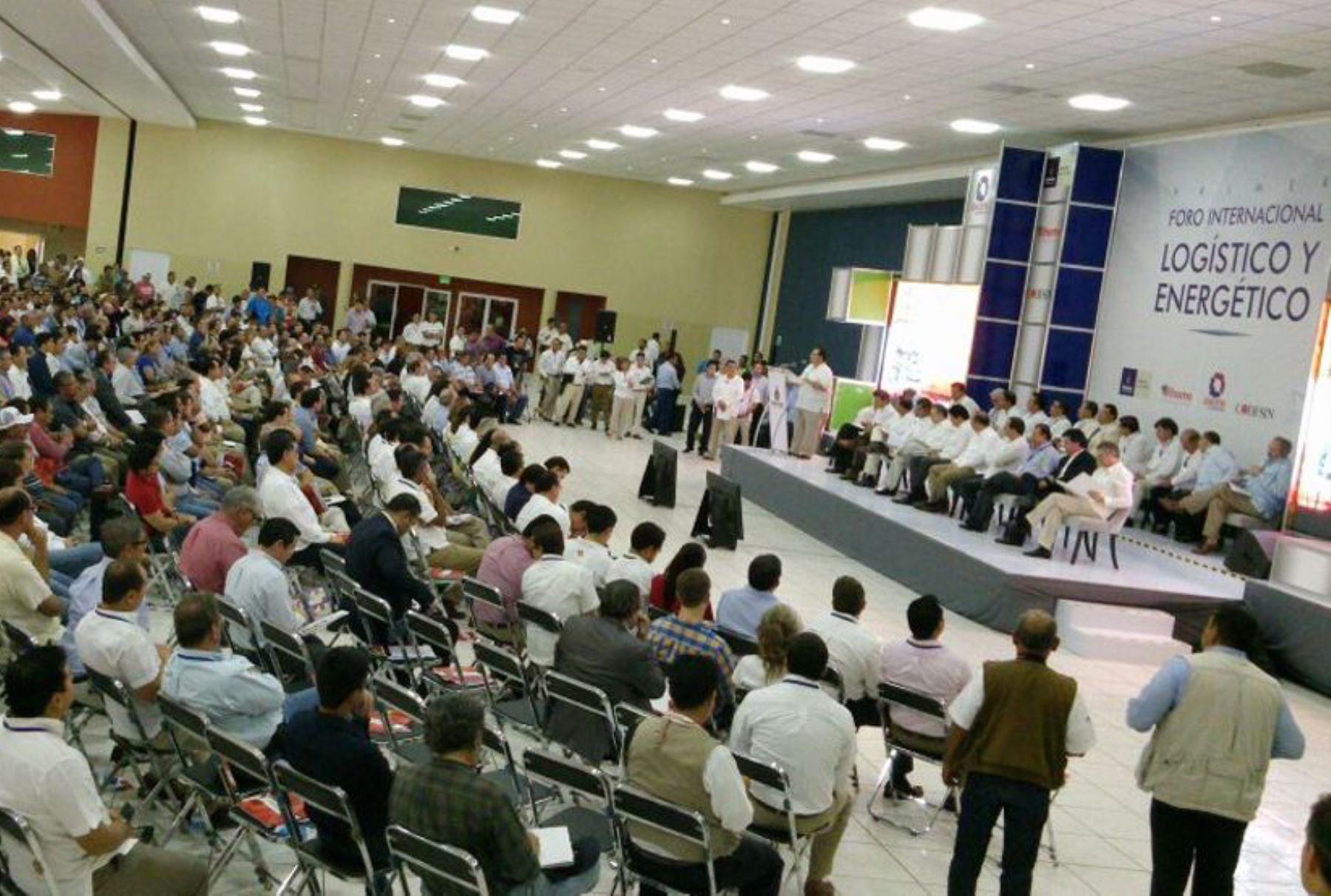 Ecuador acoge Primer Foro Energético Suramericano