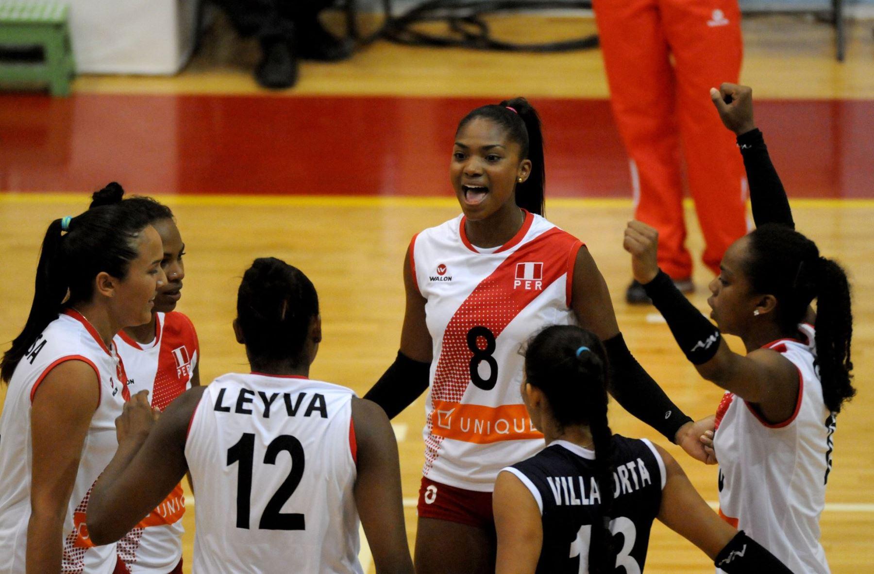 Perú ahora integra el grupo F donde buscará su pase a la semifinal del torneo.