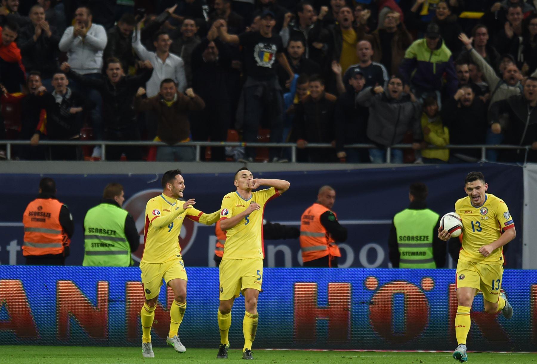 Dos nuevos clasificados a Euro Francia 2016