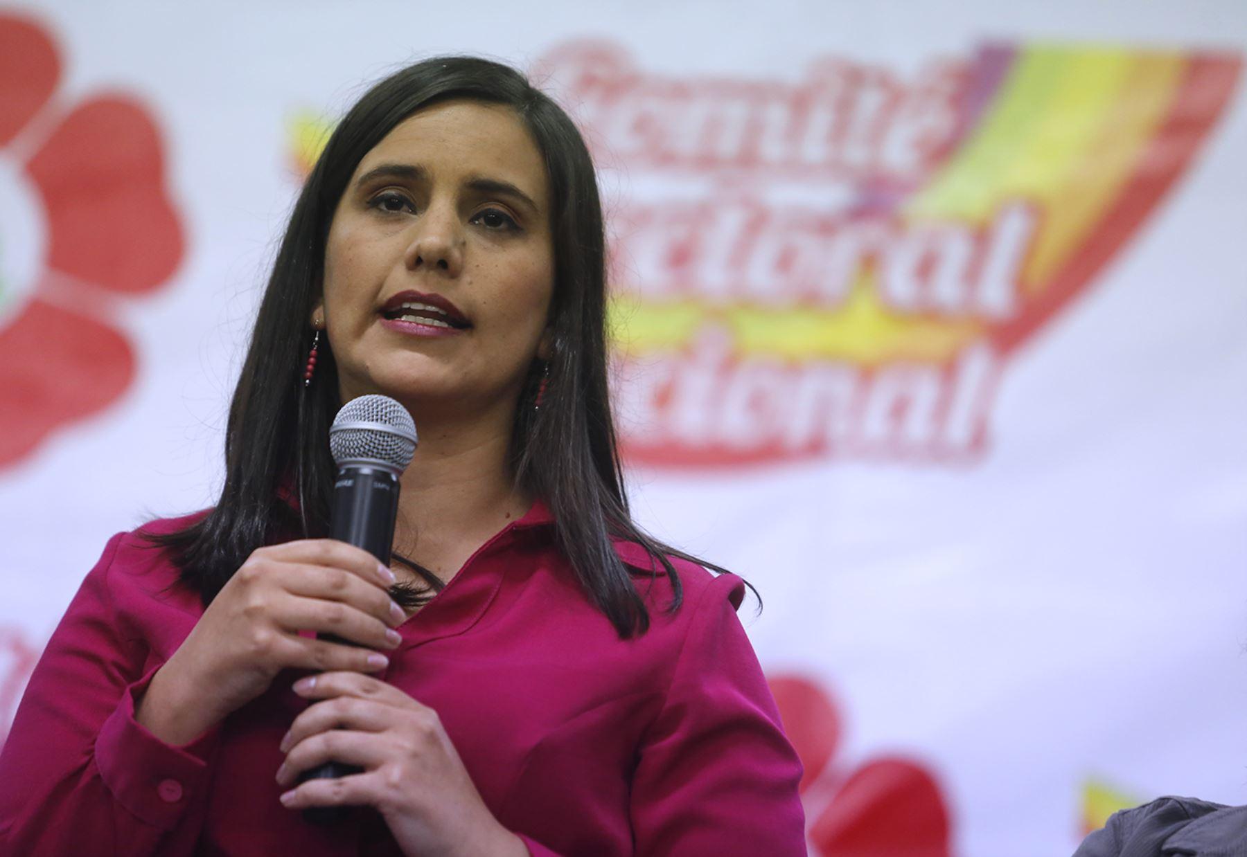 ANDINA/Difusión Mendoza ofreció incluir en el sistema previsional a quienes aun no forman parte de él.