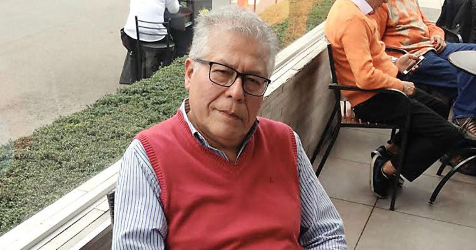 Enrique Sánchez Hernani
