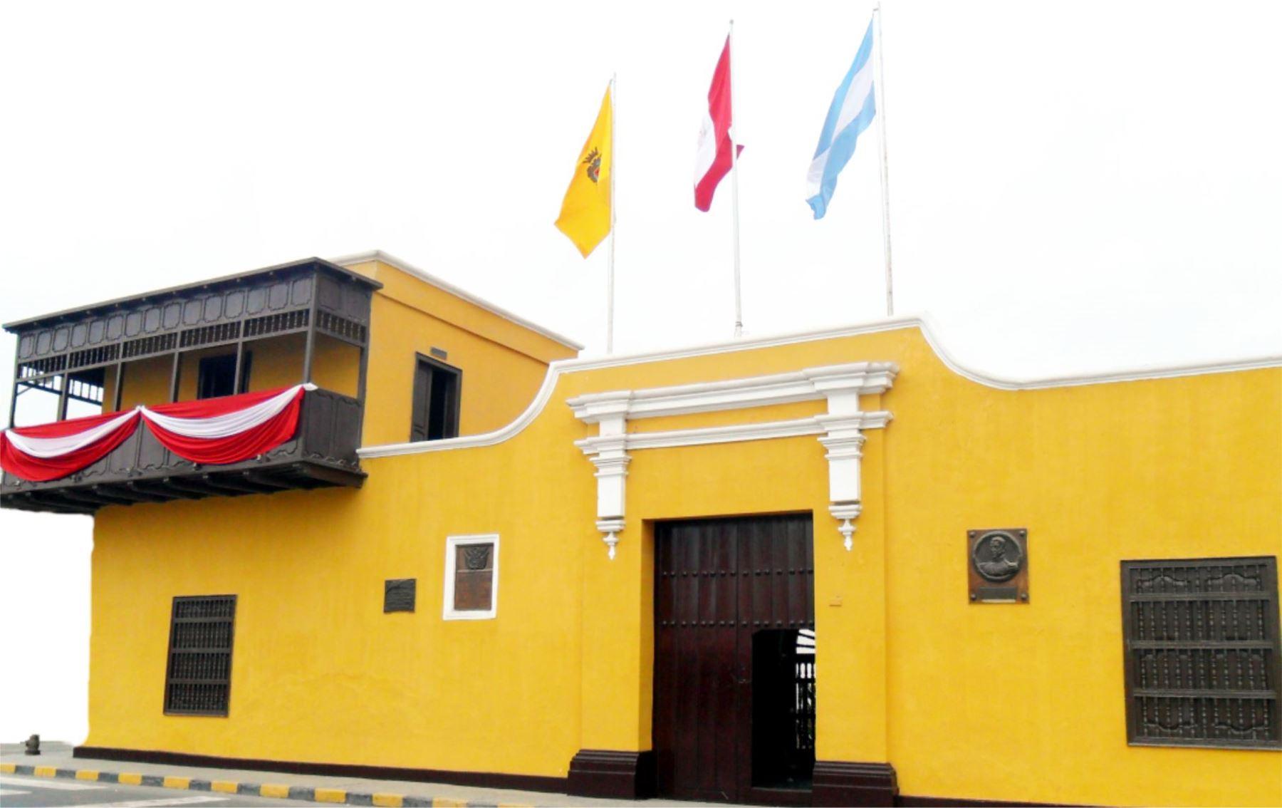 Bicentenario: conoce las ciudades donde se vivió primero la independencia. ANDINA/Difusión