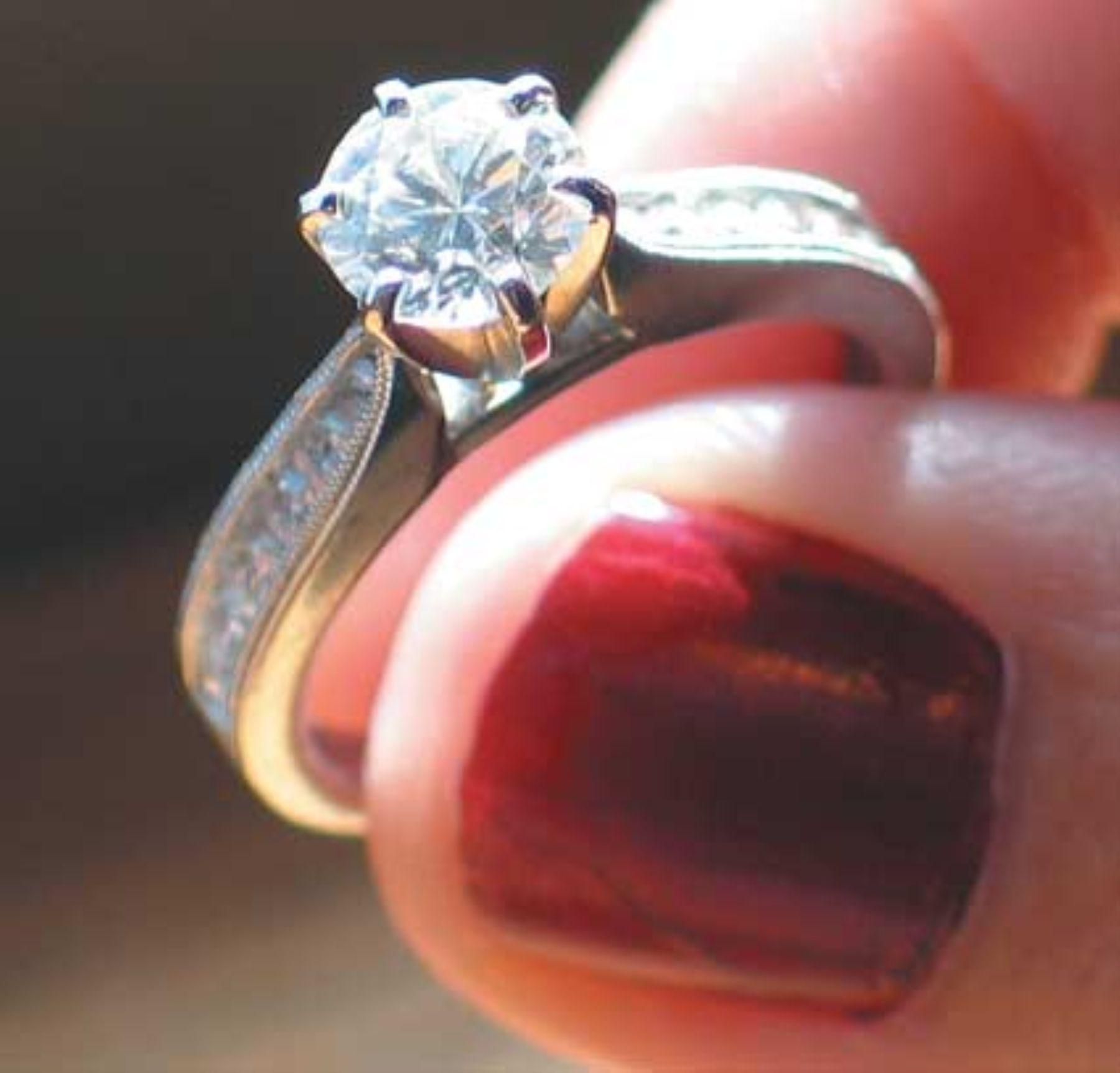 b5d64b8b1af9 Venta de diamantes en Perú crecerá 50% este año debido a mayores ...
