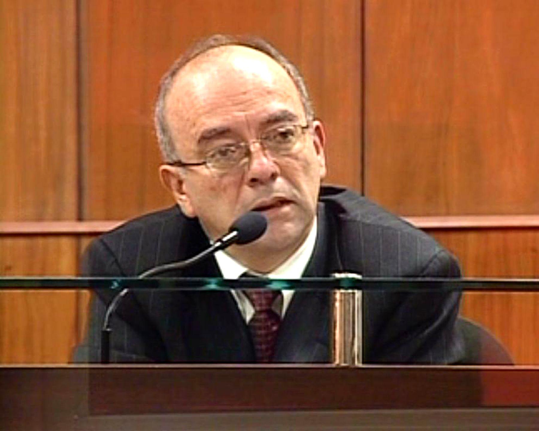 Carlos Iván Degregori, ex comisionado de la CVR. Foto: ANDINA/Cortesía.