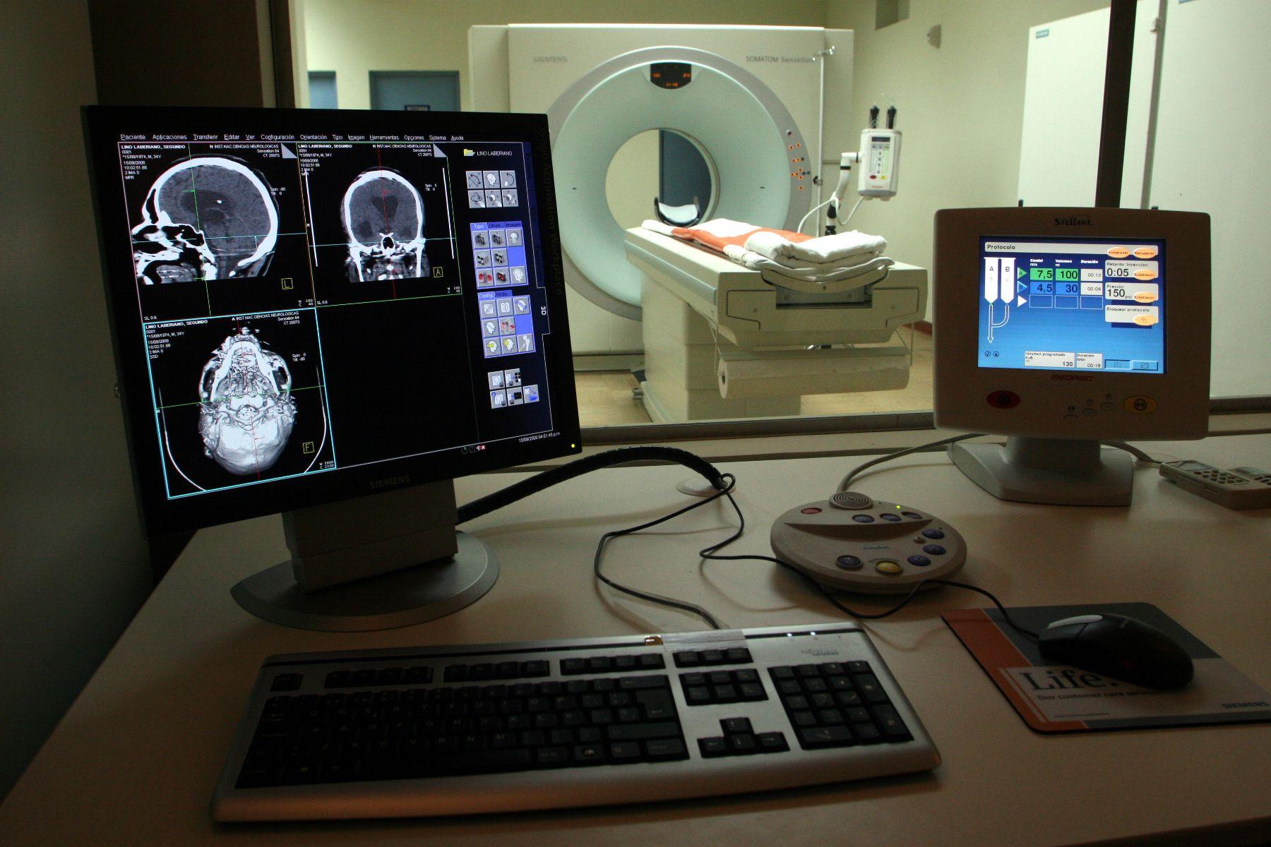 78% de casos de hiperactividad se presenta en varones, según instituto neurológico. Foto: ANDINA/Archivo.