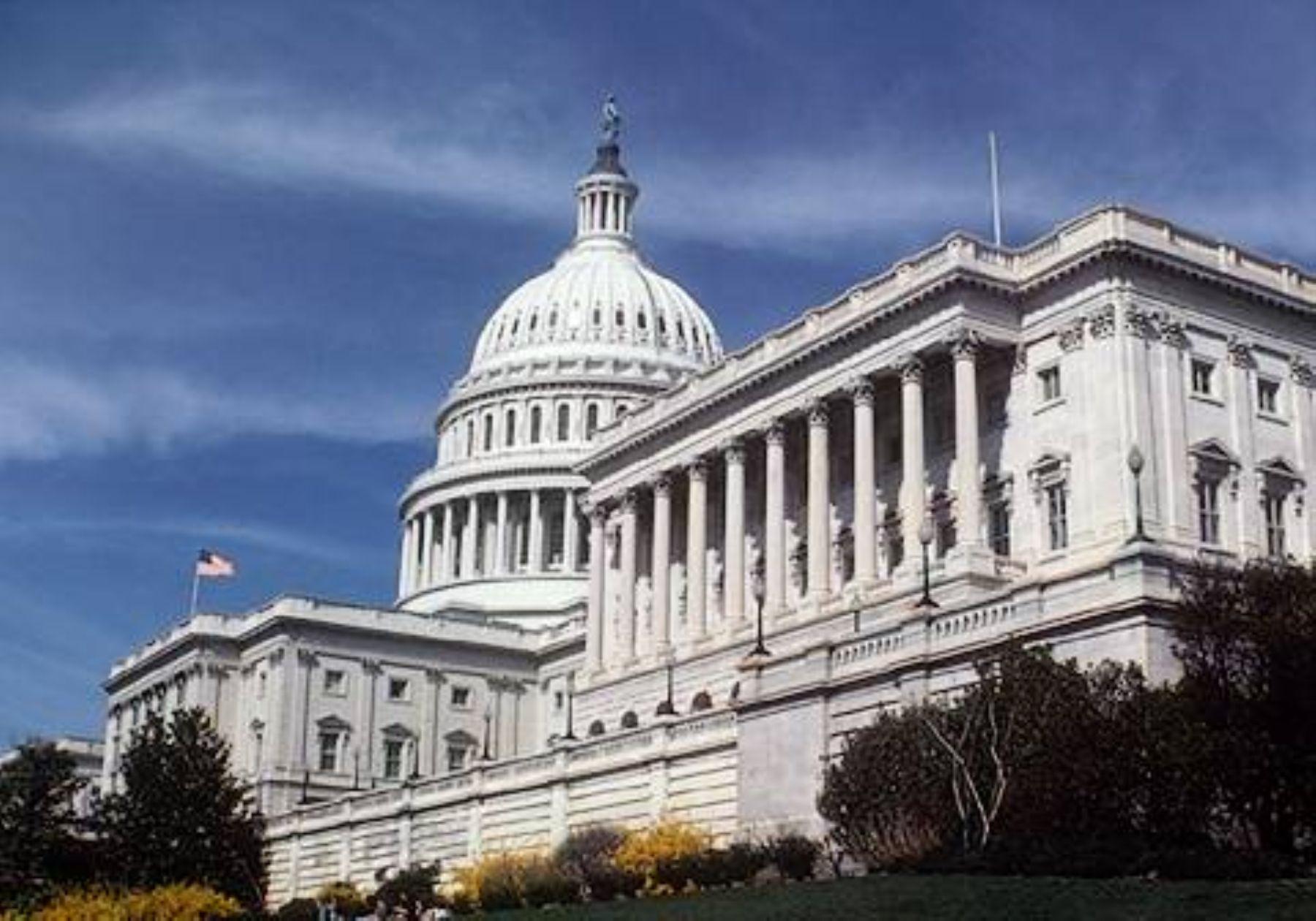 Senado de EEUU llega a un acuerdo para evitar el impago de la deuda nacional