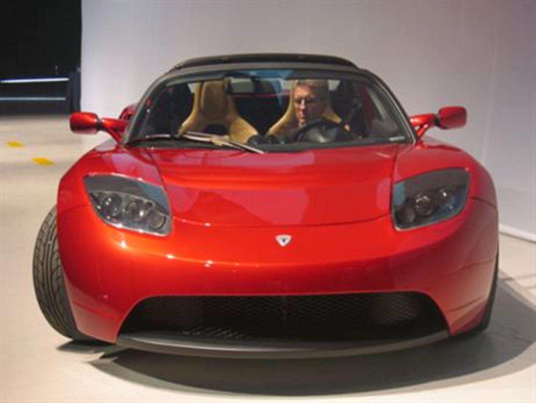 Autos eléctricos. INTERNET/Medios
