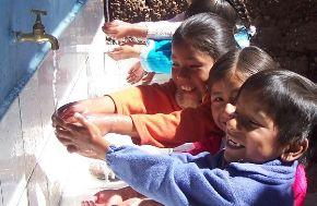 Educación y cultura claves para ayudar a garantizar la seguridad hídrica. ANDINA/archivo
